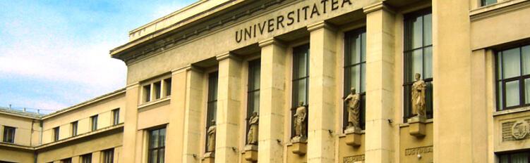 Burse pentru doctoranzii Universității din București