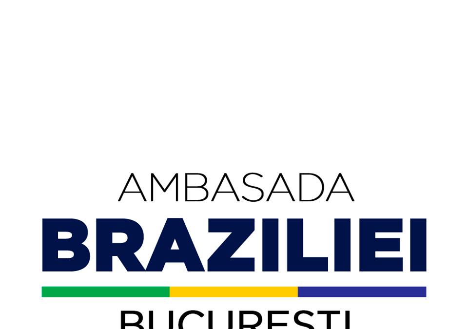 Oportunități de studiu în limba engleză în Brazilia