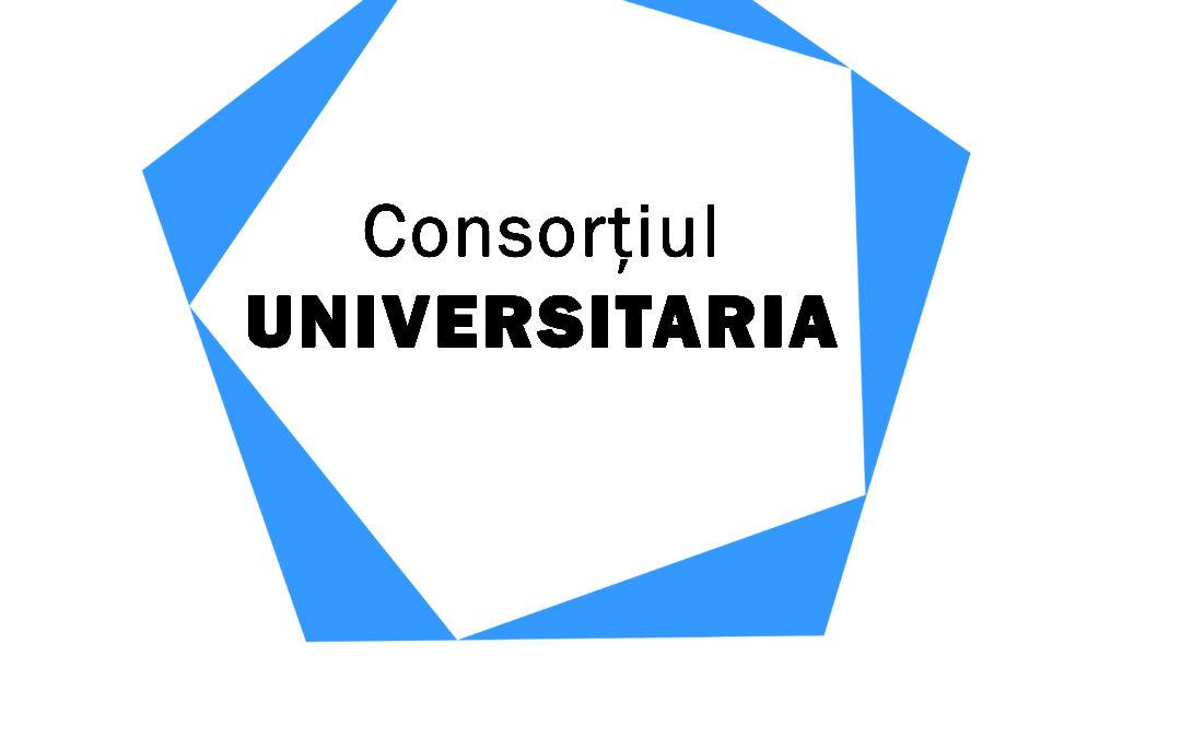 Comunicat al Consorţiului UNIVERSITARIA