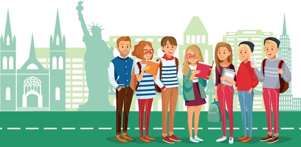 Cursuri gratuite certificare GOOGLE – un HUB digital pentru universitate, o experiență americană pentru studenți