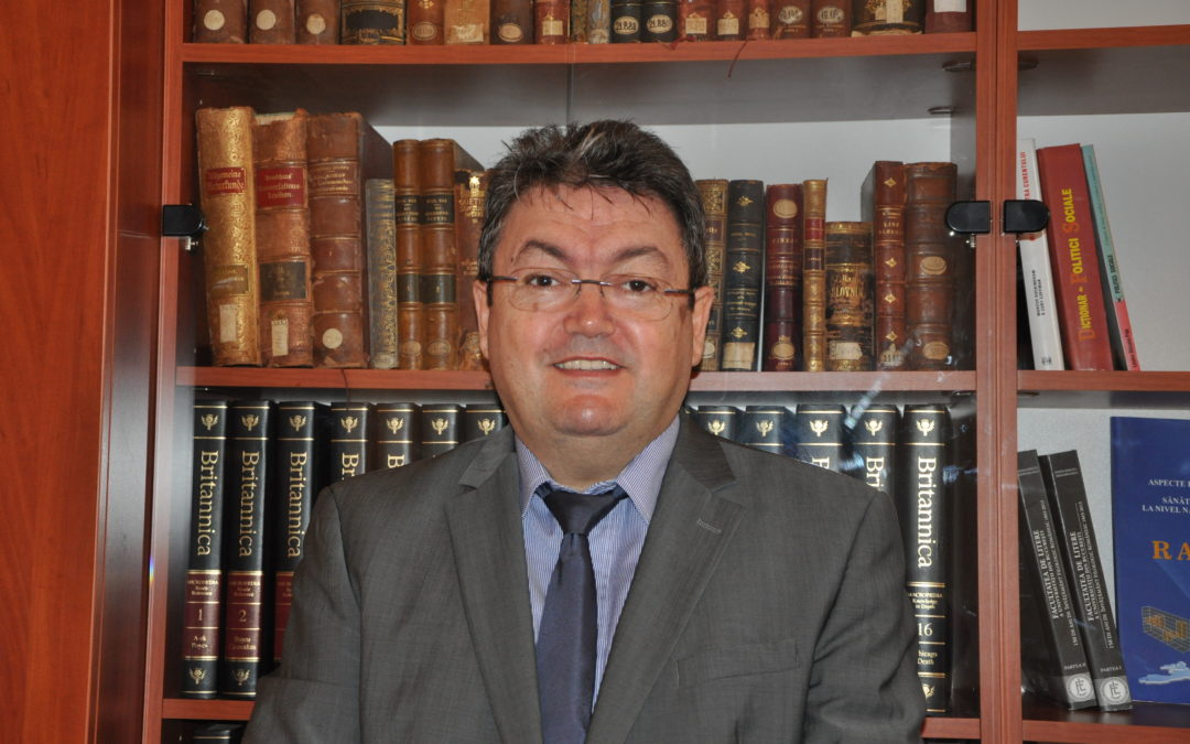 Prof. univ. dr. Marian Preda a fost ales Președinte al Consiliului Statistic Național