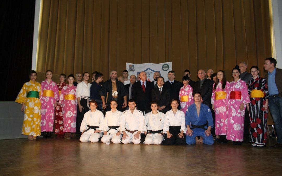 Ceremonia japoneză Kagami Biraki, ediția 2017