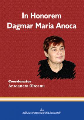 """In honorem Dagmar Maria Anoca"" – Dagmar Maria Anoca"