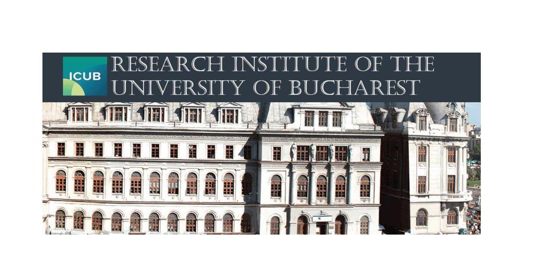 """Prelegerea """"Making LLL a Reality for Teacher Education"""" la Secţiunea de Ştiinţe Sociale a Institutului de Cercetare al Universităţii din Bucureşti"""