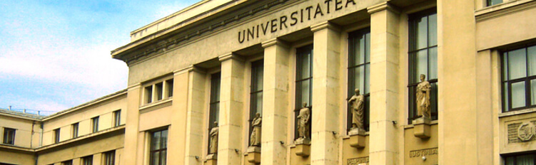 Zilele Porților Deschise la Facultatea de Drept a Universității din București