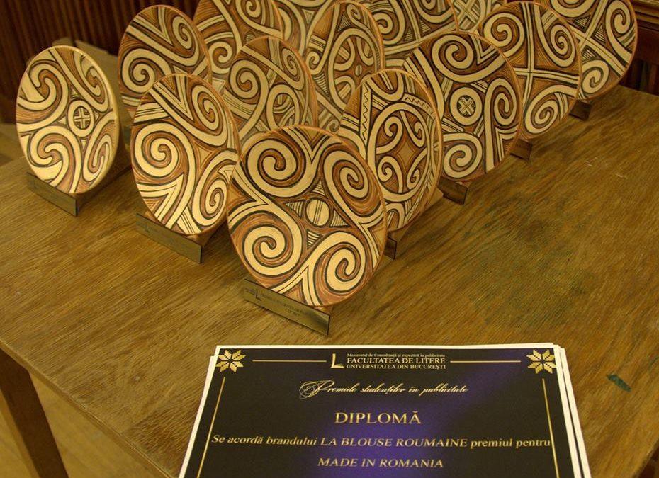 """Studenții Universității din București au acordat """"Premiile Studenților în Publicitate"""""""