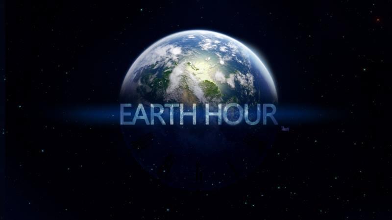 """,,Ora Pământului la Facultatea de Fizică"""""""
