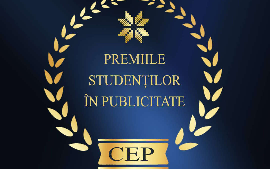 Premiile Studenților în Publicitate la Universitatea din București