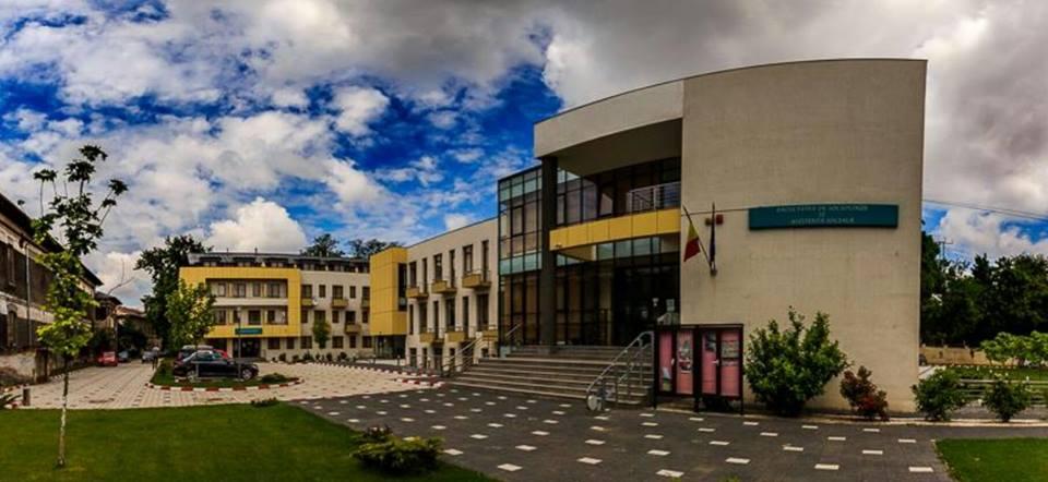 Zilele Porților Deschise la Facultatea de Sociologie și Asistență Socială