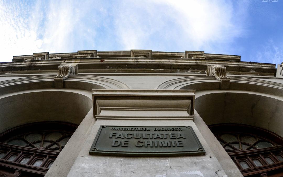 Zilele Porților Deschise la Facultatea de Chimie