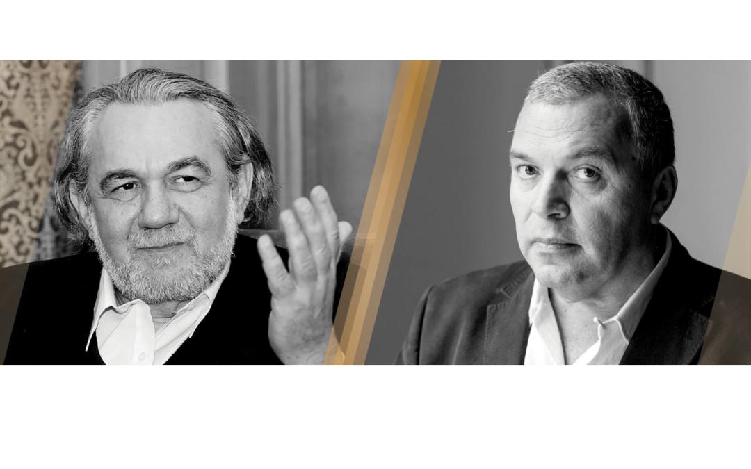 O nouă perspectivă asupra culturii române, cu Andrei Oișteanu și Constantin Chiriac