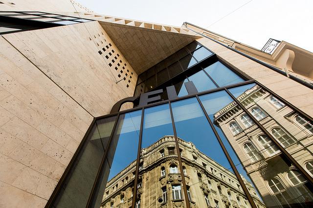 Petiție pentru Central European University
