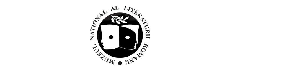 Ediţie specială de prezentare a vechiului-nou Muzeu Naţional al Literaturii Române la Cafeneaua critică