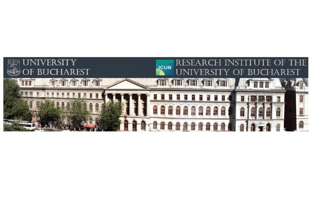 Masterclass despre Isaac Newton: istoric și filosof la Secția de Științe Umaniste a Institutului de Cercetare al Universității din București