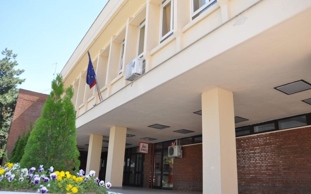 """Studenți de la Facultatea de Fizică premiați la concursul național studențesc """"Dragomir Hurmuzescu"""""""