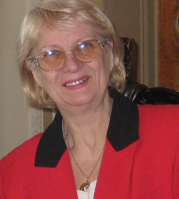 In memoriam Prof. univ. dr. Mariana Băluţă-Skultéty