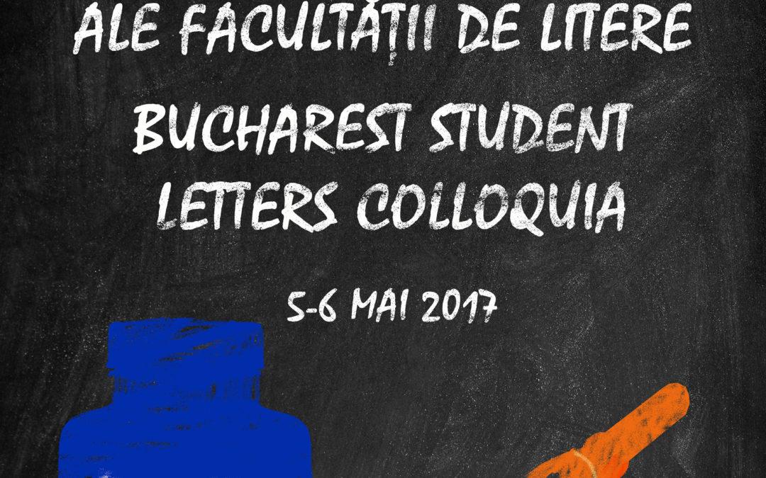 Studenții din opt centre universitare participă la cea de-a IV-a ediție a Colocviilor naționale studențești
