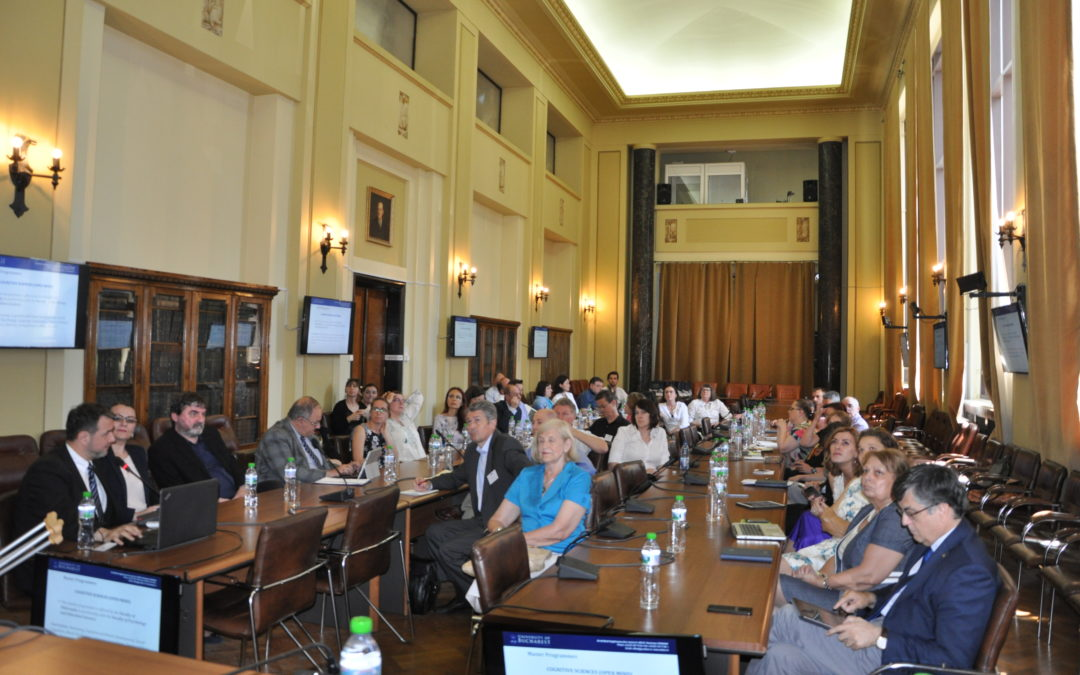 Attracting U.S. Students to Romania: A Fulbright Capacity-Building Workshop la Universitatea din București