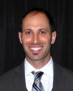 Nicholas Gross, cercetător american, la Facultatea de Jurnalism și Științele Comunicării