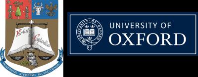 Caravana Editurii Universității din București, vizibilitate dinspre București înspre Oxford