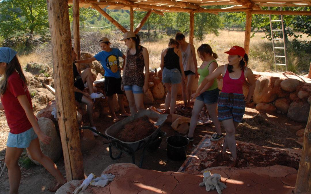 Evoluția pământului, apariția plantelor, a animalelor și a dinozaurilor pitici pe teritoriul României, subiecte de discuții în cadrul unui workshop la Geoparcul Dinozaurilor Țara Hațegului