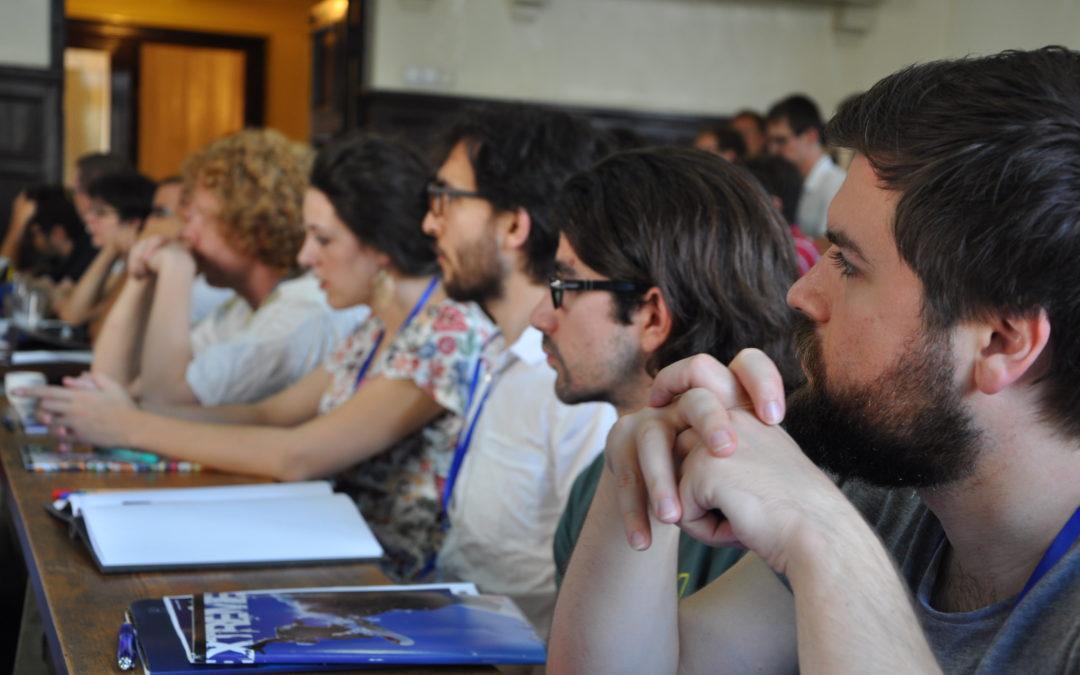 Evoluțiile și noțiunile dreptului economic european, dezbătute în cadrul Școlii de vară a Facultății de Drept