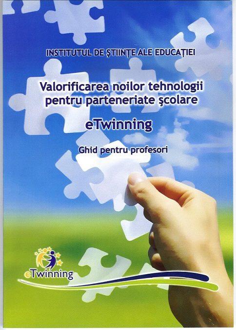 """Sesiunea specială a Conferinței Naționale de Învățământ Virtual (CNIV), """"Învățarea pe bază de proiect – experiențe comune profesori-elevi din proiectele eTwinning"""" – apel la contribuții"""