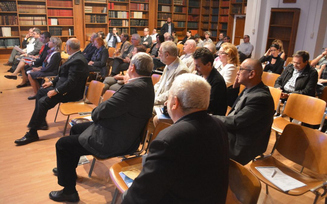 Inaugurarea Institutului Român de Arheologie din Atena, fondat de Universitatea din București