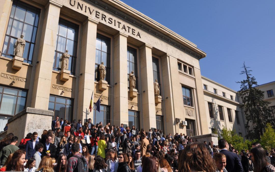 Cursuri de etică și integritate academică la facultățile Universității din București