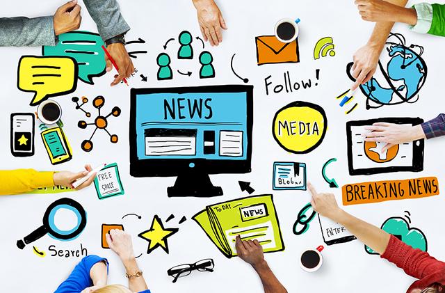 Oportunități de practică profesională la Direcția Comunicare, Relații Publice și Marketing a Universității din București