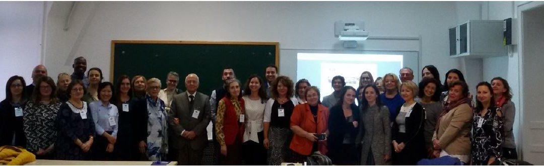 Facultatea de Limbi și Literaturi Străine, gazda primului Congres Internațional al Asociației Italiene de Frazeologie și Paremiologie PHRASIS din România