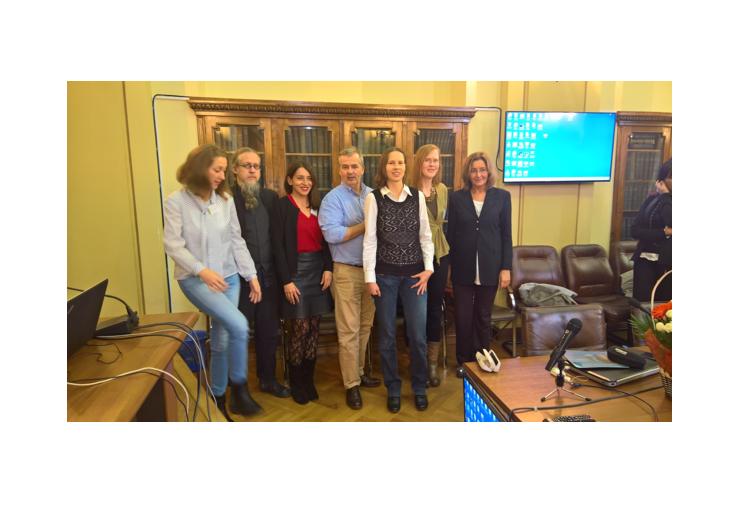 Adunarea Generală a Asociaţiei Europene de Terminologie (AET) la Bucureşti