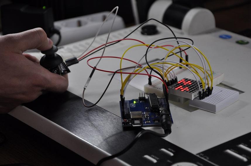 Ziua roboticii celebrată la Facultatea de Matematică și Informatică