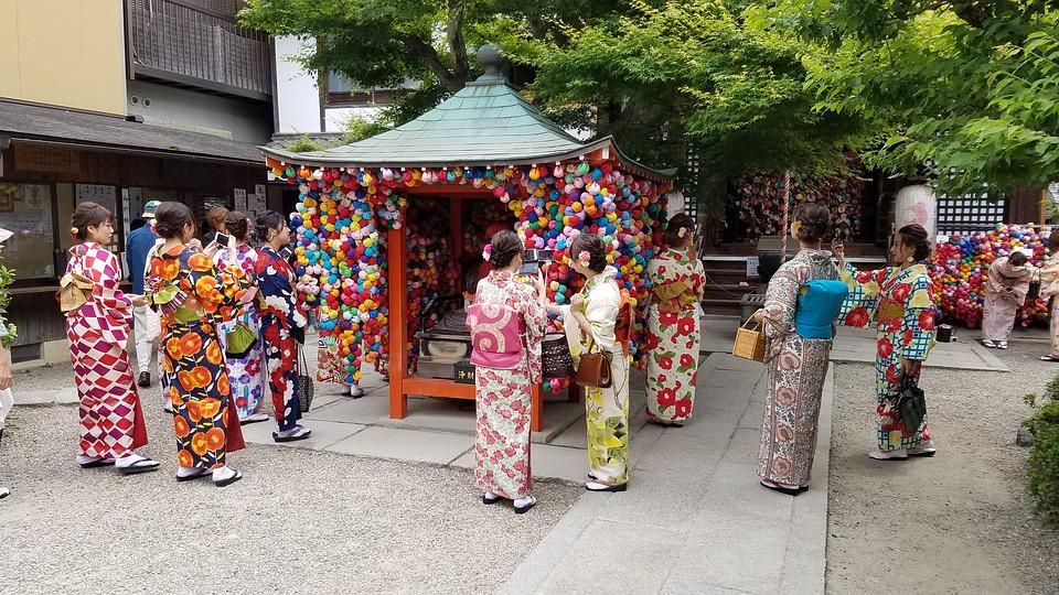 Săptămâna Culturii Japoneze la Universitatea din București