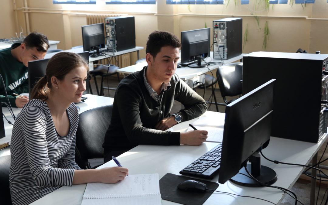 Parteneriat între Universitatea din București și două companii multinaţionale de servicii geofizice-geologice: donații de licențe software de peste 4,5 milioane de Dolari pentru Facultatea de Geologie şi Geofizică