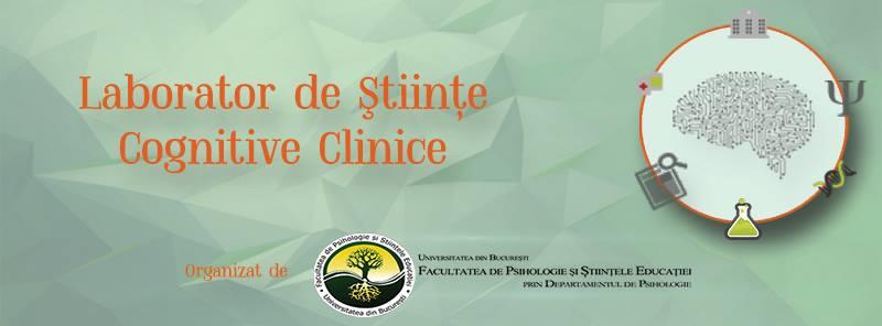 Primul Laborator de Științe Cognitive Clinice, înființat la Universitatea din București
