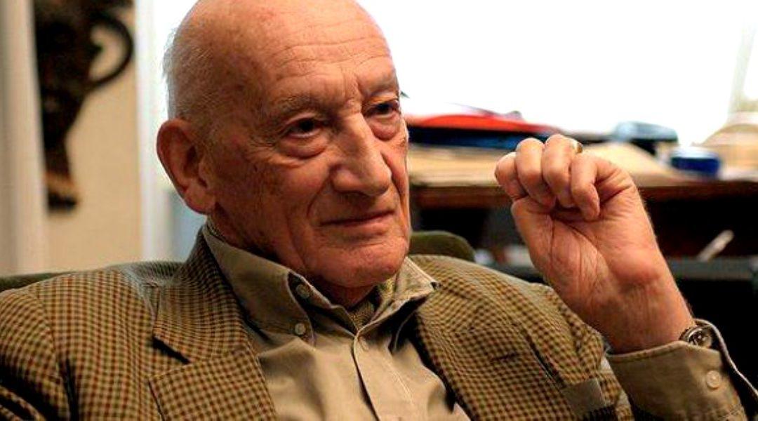Mesajul de condoleanțe al Universității din București la moartea istoricului și filozofului Neagu Djuvara