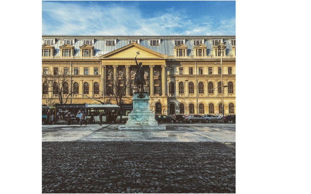 Inițiativă comună Universitatea din București – Școala Națională de Studii Politice și Administrative (SNSPA), privind nepolitizarea managementului universitar