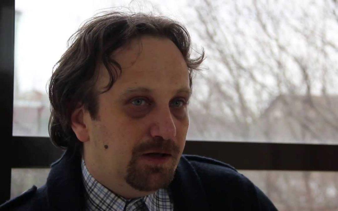 """Primul program masteral de ,,Filosofie, politică și economie"""" la Universitatea din București – interviu cu conf. univ. dr. Emanuel Socaciu"""