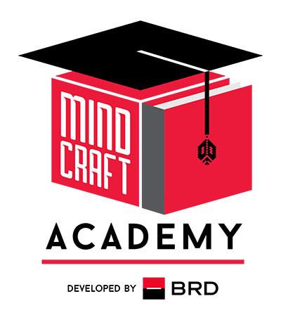 Mindcraft Academy, mentorat în domeniul bancar adresat studenților Universității din București