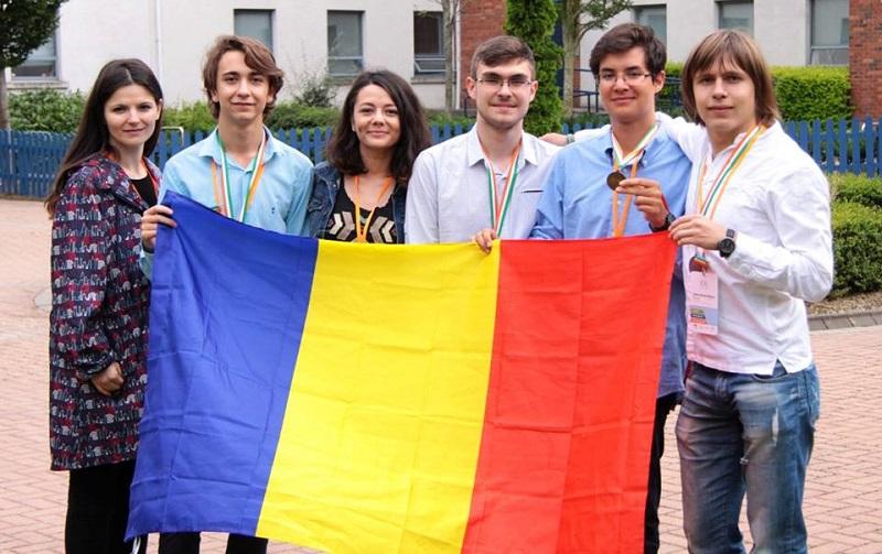"""""""Olimpiada de Lingvistică"""", proiectul inițiat de Universitatea din București în care gândirea matematică este aplicată datelor lingvistice – interviu cu conf. univ. dr. Adina Dragomirescu"""