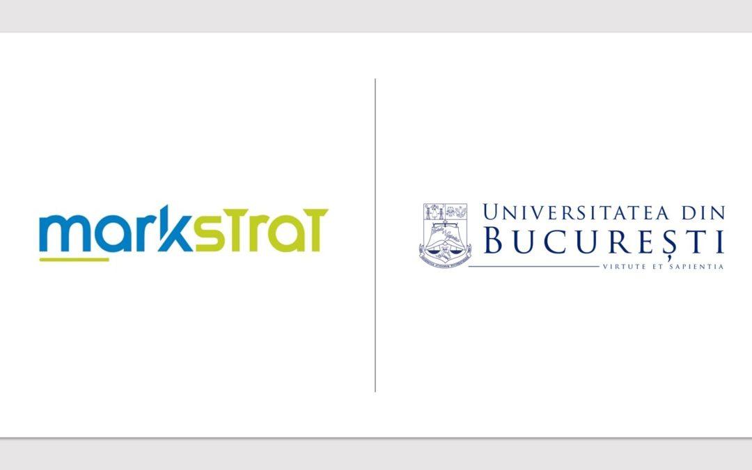"""Universitatea din Bucuresti, gazda celei de-a XIX-a sesiuni """"Markstrat"""" a Programului Intensiv din cadrul consorţiului european DUKENET"""